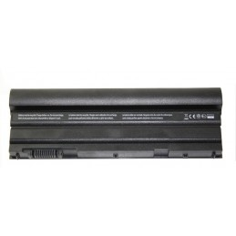 V7 BATTERIE ORDINATEUR PC PORTABLE POUR DELL DELL Latitude E5220, E5420, E5430, E5520, E6420, 6430, 6520, 6530 ...