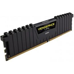 CORSAIR Vengeance LPX 16GO DDR4 3000MHz (2x8Go) PC-24000 CL15 RAM 1.35V - CMK16GX4M2B3000C15