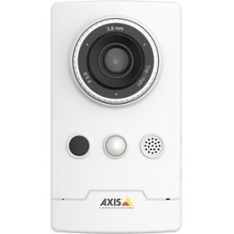 AXIS M1065-L CAMÉRFA iP SURVEILLANCE 1080P LAN PoE Plus