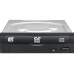 LITE-ON IHAS124-14 Noir Lecteur Graveur DVD 24X SATA - Format 5.25''