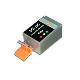 CANON BCI-15 Color C,M,Y 8191A002 Compatible