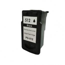 CANON PG-512 Black Compatible