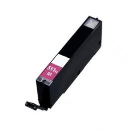 CANON CLI-551 XL Magenta Compatible