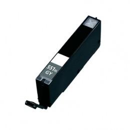 CANON CLI-551 XL Grey Compatible