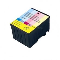 CR-T001 COMPATIBLE EPSON T001 COULEUR C/M/Y/LC/LM CARTOUCHE JET D'ENCRE