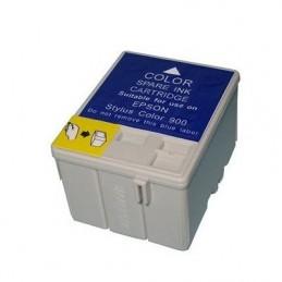 CR-T005 COMPATIBLE EPSON T005 TRI COULEUR C/M/Y CARTOUCHE JET D'ENCRE