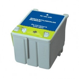 CR-T008 COMPATIBLE EPSON T008 COULEUR C/M/Y/LC/LM CARTOUCHE JET D'ENCRE