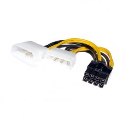 ADAPTATEUR MOLEX / PCIe 8 PINS ALIMENTATION CARTE PCI Express