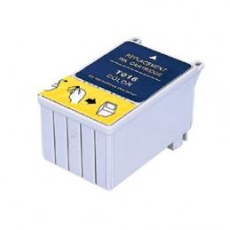 CR-T016 COMPATIBLE EPSON T016 COULEUR C/M/Y/LC/LM CARTOUCHE JET D'ENCRE