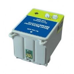 CR-T018 COMPATIBLE EPSON T018 TRI COULEUR C/M/Y CARTOUCHE JET D'ENCRE