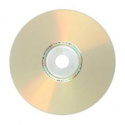 CD-R 700MB / 80 MIN PHILIPS ÉCRITURE 52X LIGHTSCRIBE - BUNDLE