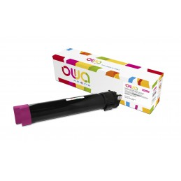 ARMOR K15970OW TONER LASER REMANUFACTURÉ MAGENTA COMPATIBLE 106R01437 XEROX© Phaser 7500
