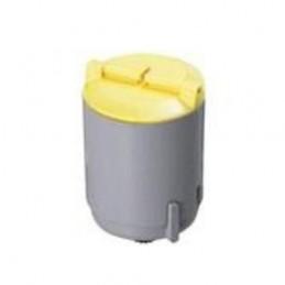 TR-6110Y TONER LASER JAUNE COMPATIBLE 106R01273 XEROX© 6110