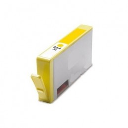 HP N° 364 XL Yellow CB325EE Compatible