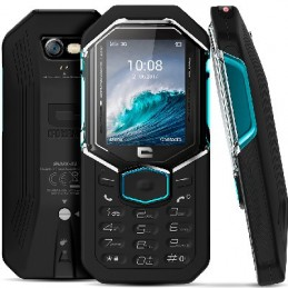 CROSSCALL Shark-X3 NOIR (incassable) GSM 2.4'' Double Sim