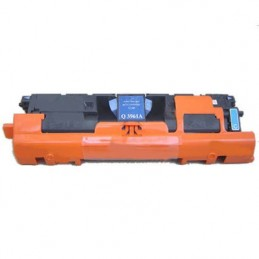 TR-701C COMPATIBLE CANON EP-701 CYAN NO-OEM CRG-701 TONER LASER