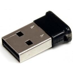 STARTECH Adaptateur Bluetooth 2.1 Mini USB - Adaptateur reseau sans fil EDR de categorie 1