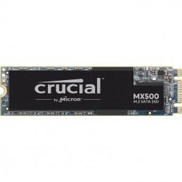 CRUCIAL 1To SSD MX500 SATA3 6Gbs M.2 2280 2.25mm (CT1000MX500SSD4)