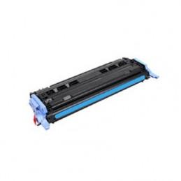 TR-Q6001A COMPATIBLE HP N° 124A CYAN Q6001A TONER LASER