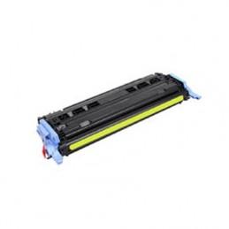 TR-Q6002A COMPATIBLE HP N° 124A JAUNE Q6002A TONER LASER