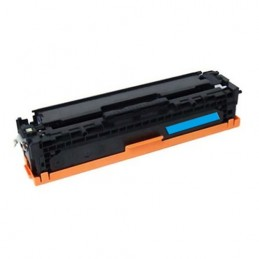 TR-CE411A COMPATIBLE HP N° 305A CYAN CE411A TONER LASER