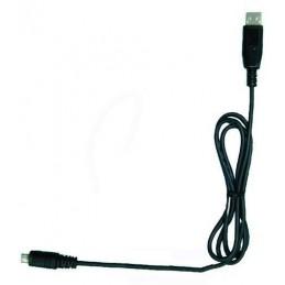 CANON Cable USB IFC-400 PCU longueur 1.5m