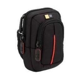 CASE LOGIC DCB-302K Housse appareil photo Compact Noir pour APN