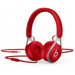 APPLE BEATS EP rouge Casque Audio filaire jack 3.5mm avec micro