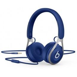 APPLE BEATS EP bleu Casque Audio filaire jack 3.5mm avec micro