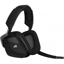 CORSAIR VOID Pro RGB Dolby 7.1 Wireless - Edition Carbon - Gamer