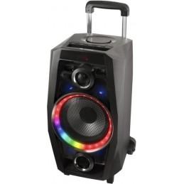 NGS Wild Disco Sono portable 40 W RMS Bluetooth MP3 USB-SD