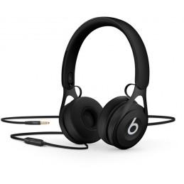 APPLE BEATS EP noir Casque Audio filaire jack 3.5mm avec micro