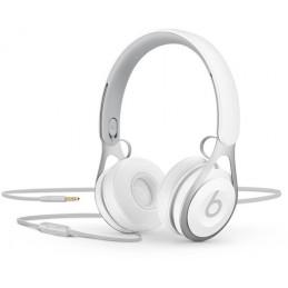 APPLE BEATS EP blanc Casque Audio filaire jack 3.5mm avec micro