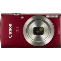 CANON Digital IXUS 185 rouge - appareil photo compact 20MP