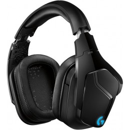 LOGITECH G935 Casque Micro GAMER 7.1 sans fil LIGHTSYNC - PC PS4 XBOX