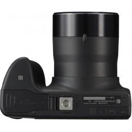 CANON PowerShot SX430 IS Appareil photo Bridge 20.5MP