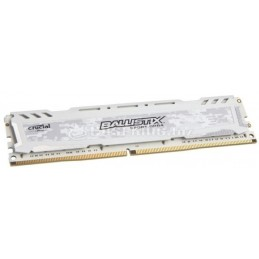 BALLISTIX Sport LT White 16Go DDR4 (1x16Go) 3000MHz PC4-24000 CL15 1.35V