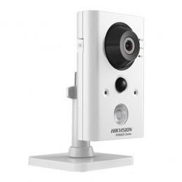 HIK VISION HWC-C200-D/W Cube Int. IP WiFi IR Audio