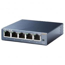 TP-LINK LS105G SWITCH RESEAU 5 ports 10/100/1000