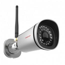 FOSCAM FI9800P Caméra IP 1MP 720P Extérieure WiFi Audio P2P