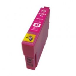 CR-T603XLM COMPATIBLE EPSON T603XLM MAGENTA NO-OEM 603XL CARTOUCHE JET D'ENCRE