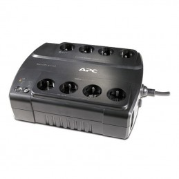 APC BACK UPS BE550G-FR - 550VA ONDULEUR 8 PRISES - Multiprise
