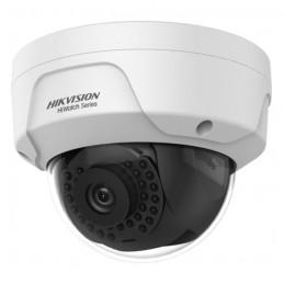 HIK VISION Dome Extérieure Camera IP IR HWI-D121H-M Blanc POE