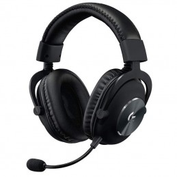 LOGITECH PRO X Gaming Headset CASQUE MICRO Gamer 7.1 Surround