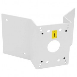 AXIS T91A64 SUPPORT MURAL D'ANGLE POUR CAMÉRA iP