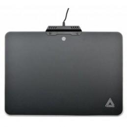 LEXIP Gaming B5 - PC Tapis de souris 35 x 25 cm RGB - USB - vue de dessus
