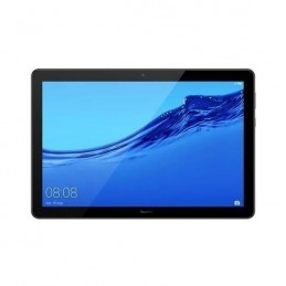 "HUAWEI MediaPad T5 TABLETTE TACTILE 10.1"" 3Go RAM - 32Go WiFi - Android 8.0 - vue de face"