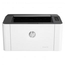HP Laser 107a Imprimante Laser Monochrome - USB 2.0 - vue de face