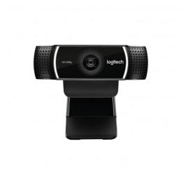 LOGITECH C922 Pro Stream Noir Webcam Full HD 1080p - USB