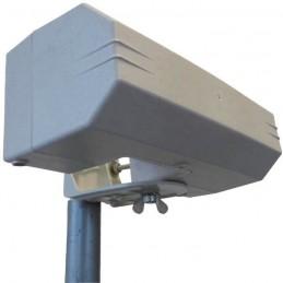 ANTENGRIN CAPTIMAX K1006AG5 DVB-T/T2 Antenne extérieure 8.5 dB UHF - vue sur mat